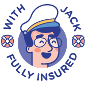 Fully insured with Jack